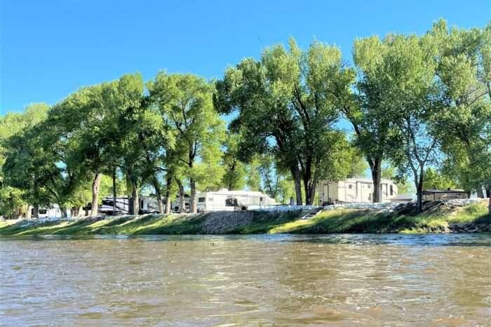 River Front RV Park