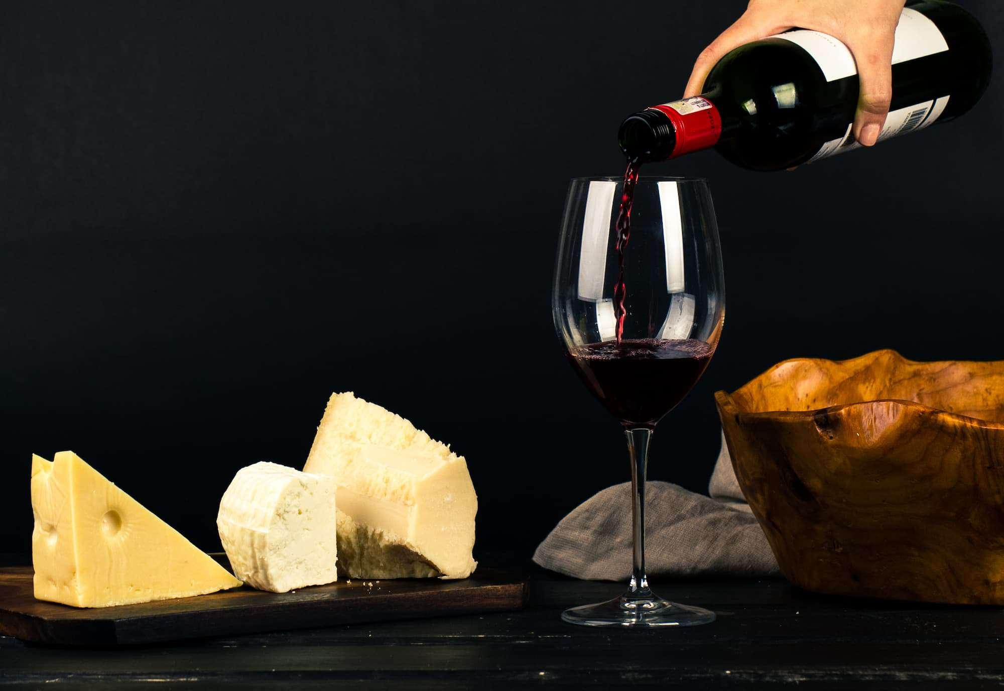 free wine bottle with moama accommodation