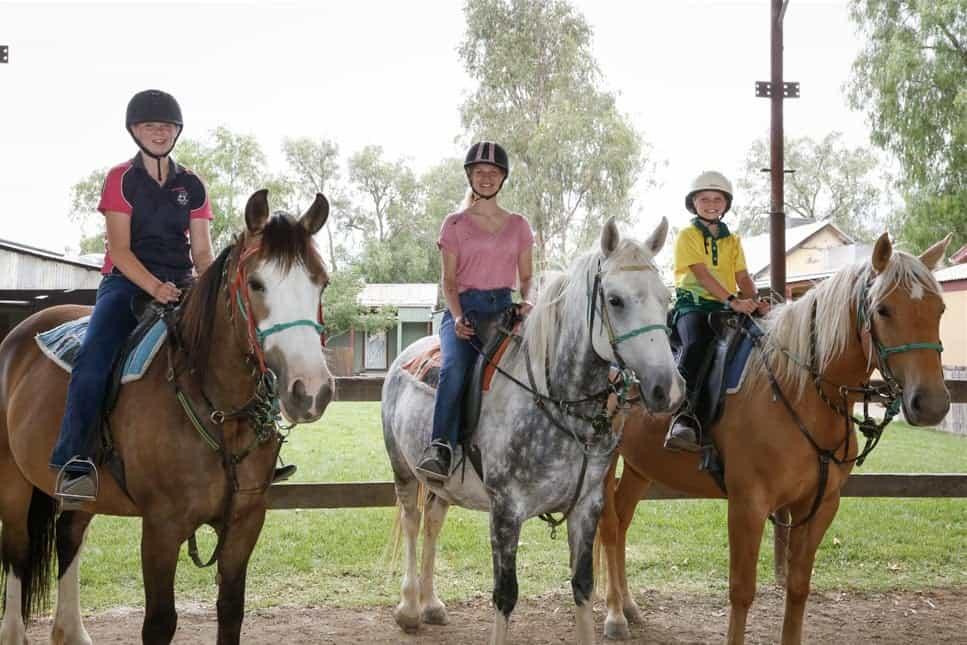 billabong ranch for kids