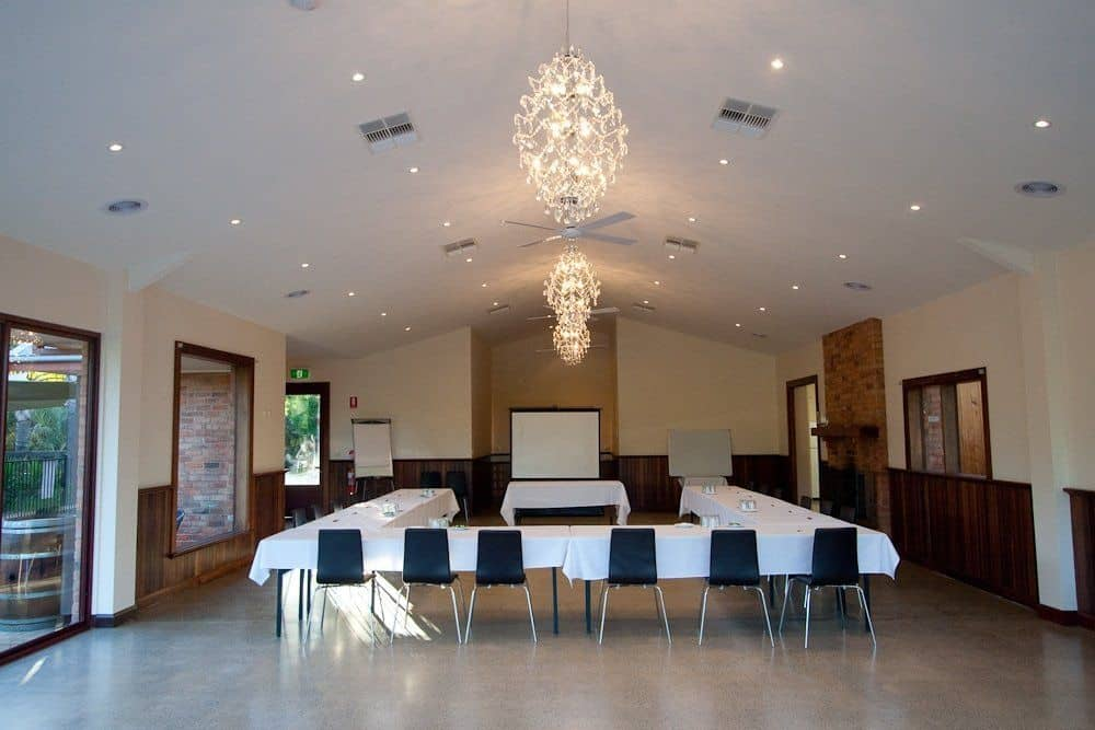 conference room in moama