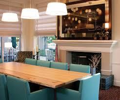 Boardroom, boutique hotel interior design