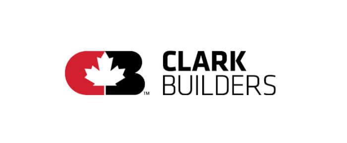 Clark Builders Logo 1
