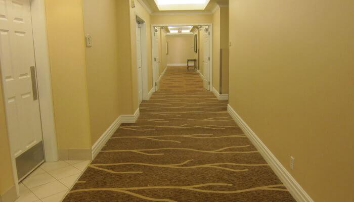 Hilton Garden West Edmonton Project 2, hotel interior design firms