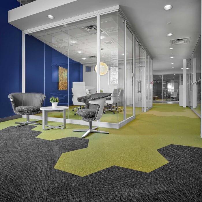RGO Office Furnishings Project 2 1