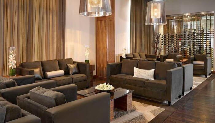 Radisson Hotel Conference Center project 3, hotel interior design Edmonton