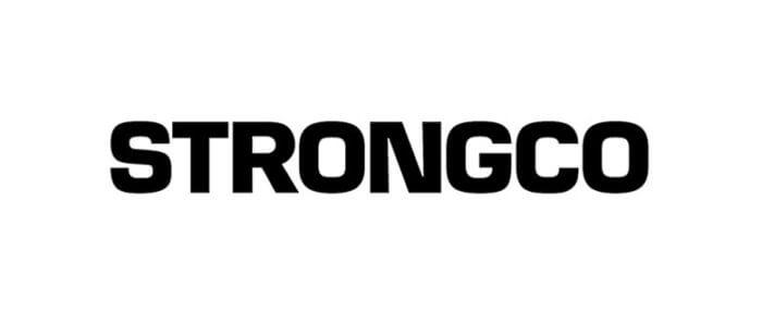 Strongco Logo 1