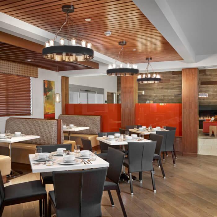 Best Western Hotel Interior Design Dining Room Breakfast Select Service