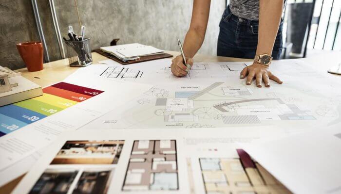 Concept Development Interior Design Process
