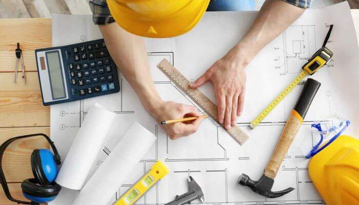 Construction Process with Jennifer Jordan Interior Design Canada