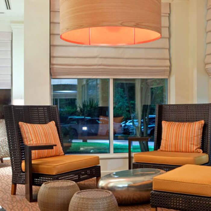 Hilton Project Grow Garden Inn Hotel Interior Design Edmonton