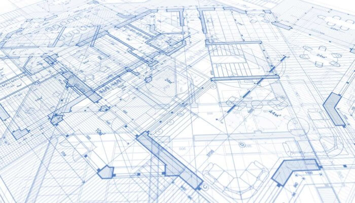 TechnicalDrawing Interior Design Process