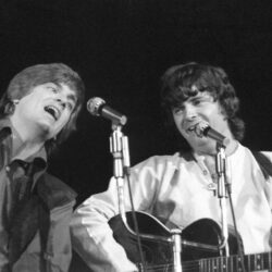 The Everly Brothers Photograph