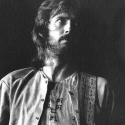 Eric Clapton Photograph