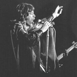 Mick Jagger Photograph