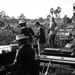 Allman Brothers Photograph