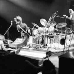 Pink Floyd PRESS PASS PHOTO