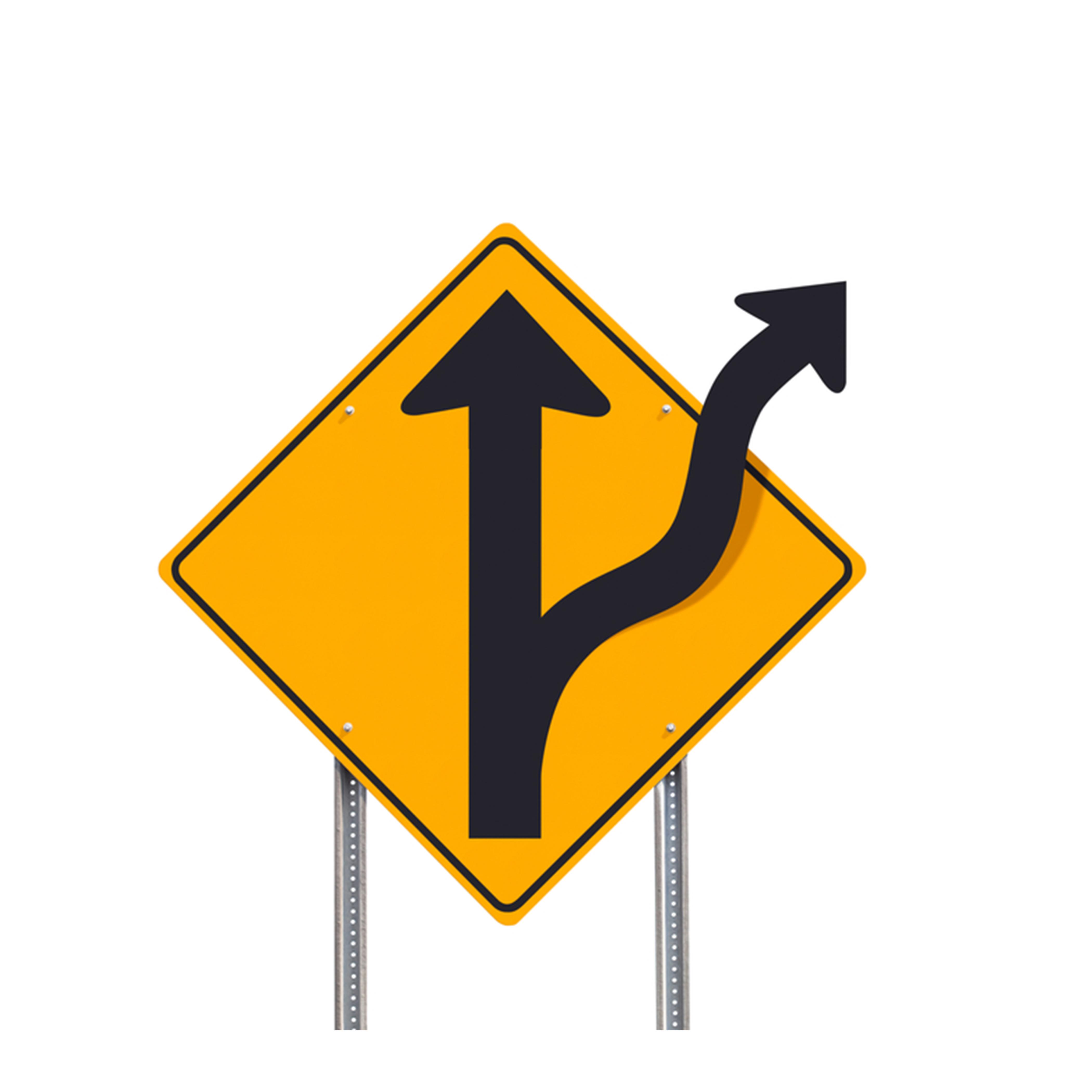 Direction Correction Clarification