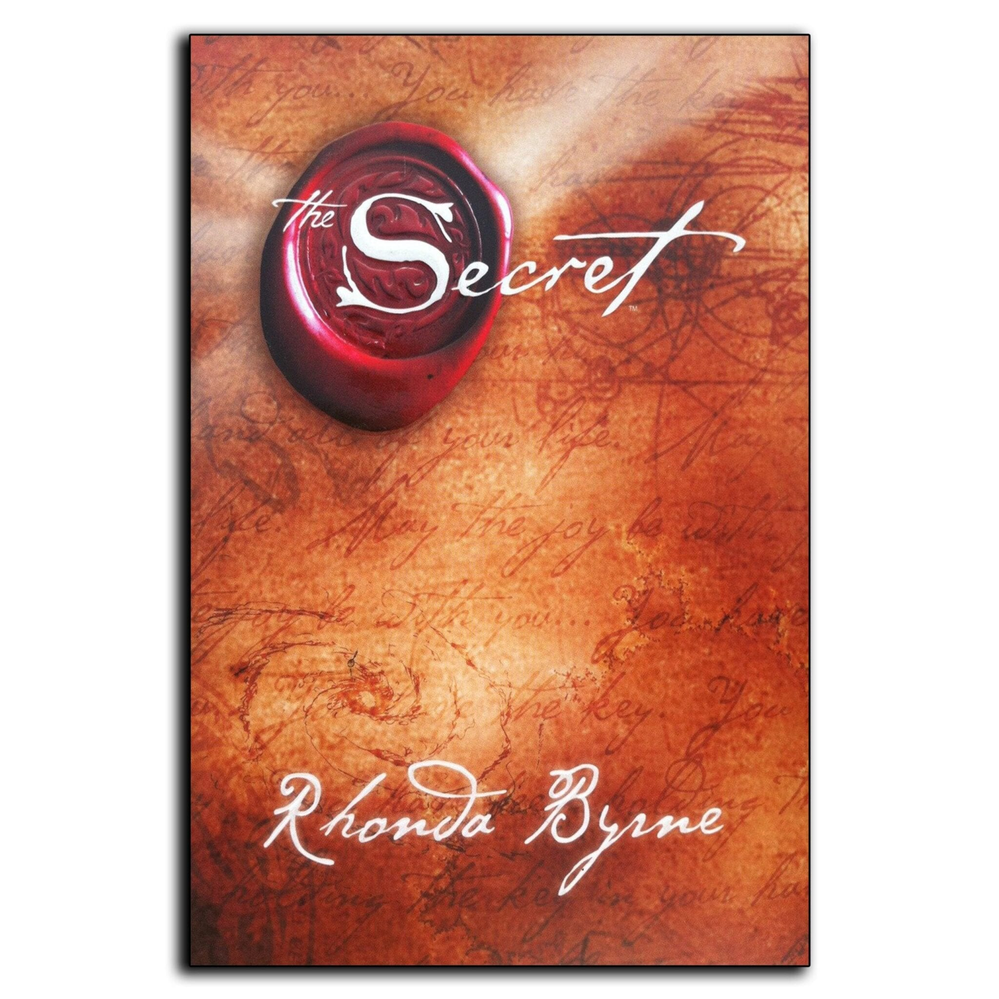 What Is My Secret?