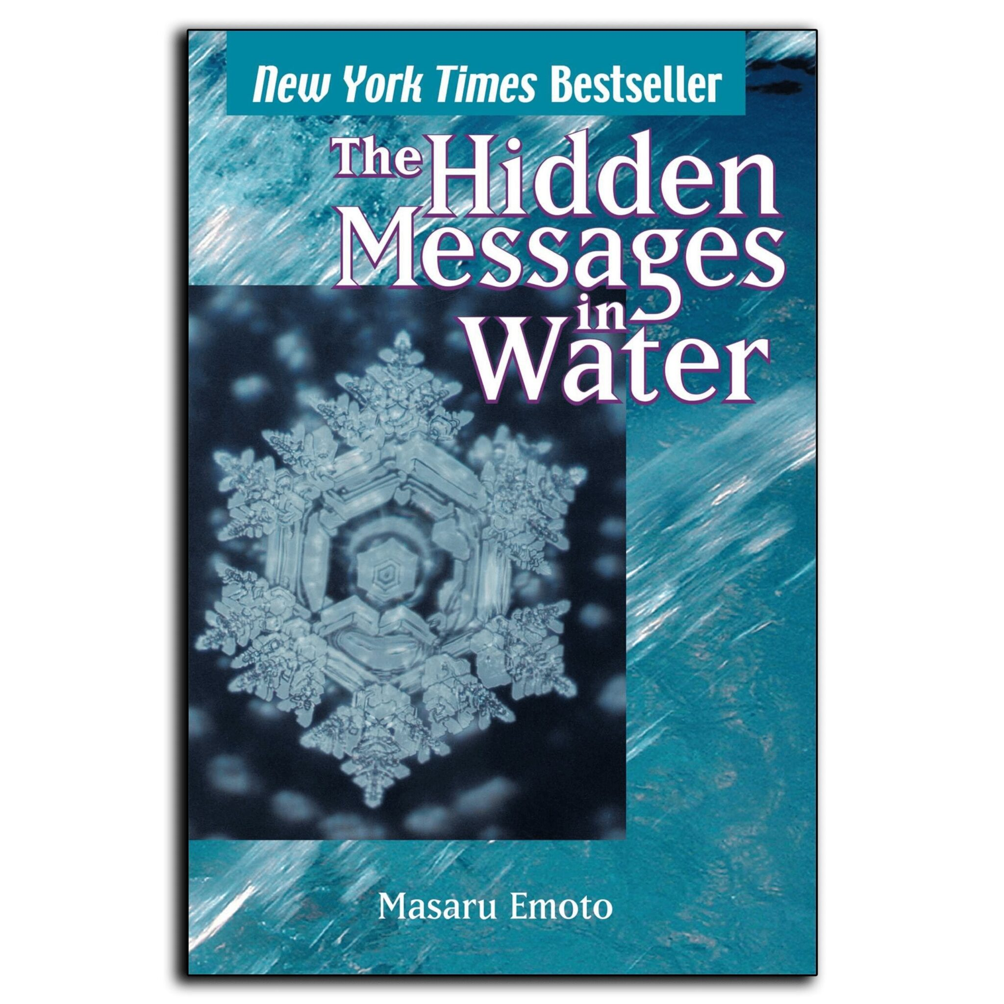 Make Your Own Word Water – Magic Healing Elixir