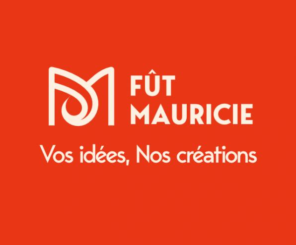 Fut Mauricie logo