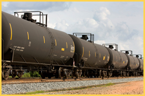 railroad electrical services
