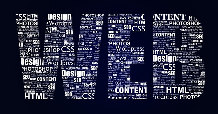 Aspects of web design