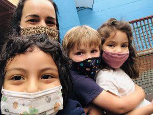 Mission Kids' COVID-19 Response