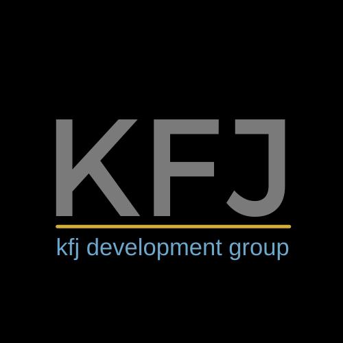 kfj development group logo