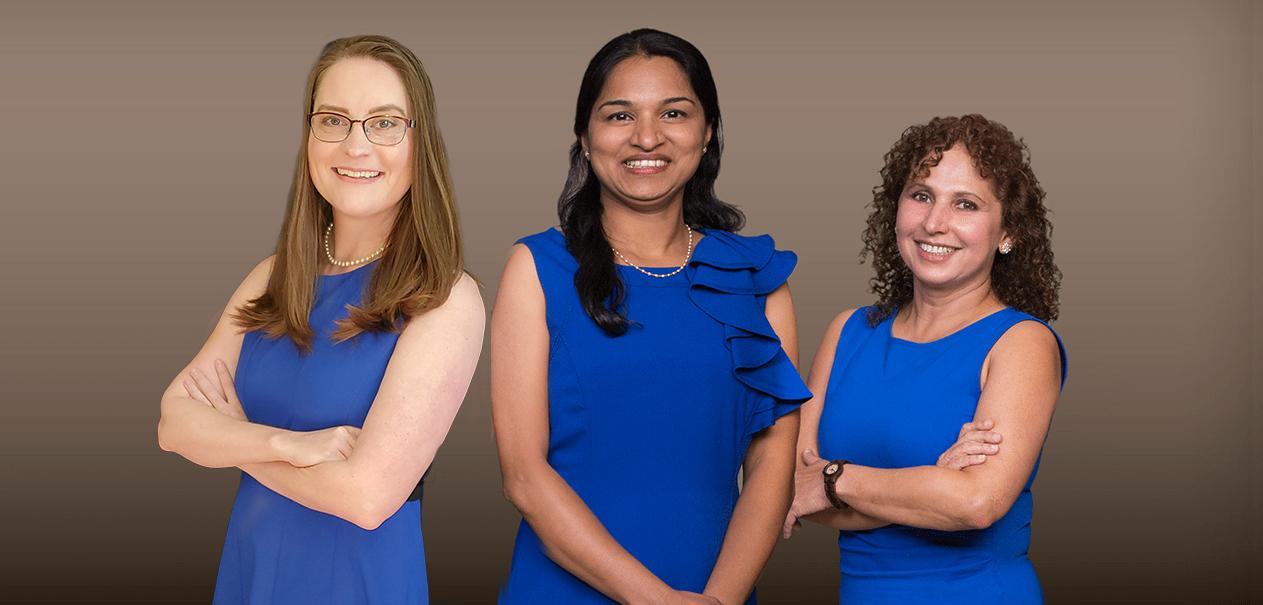 Stone Oak Gastroenterology Team