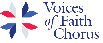 Georgia Voices of Faith Chorus
