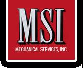 Mechanical Services, Inc.