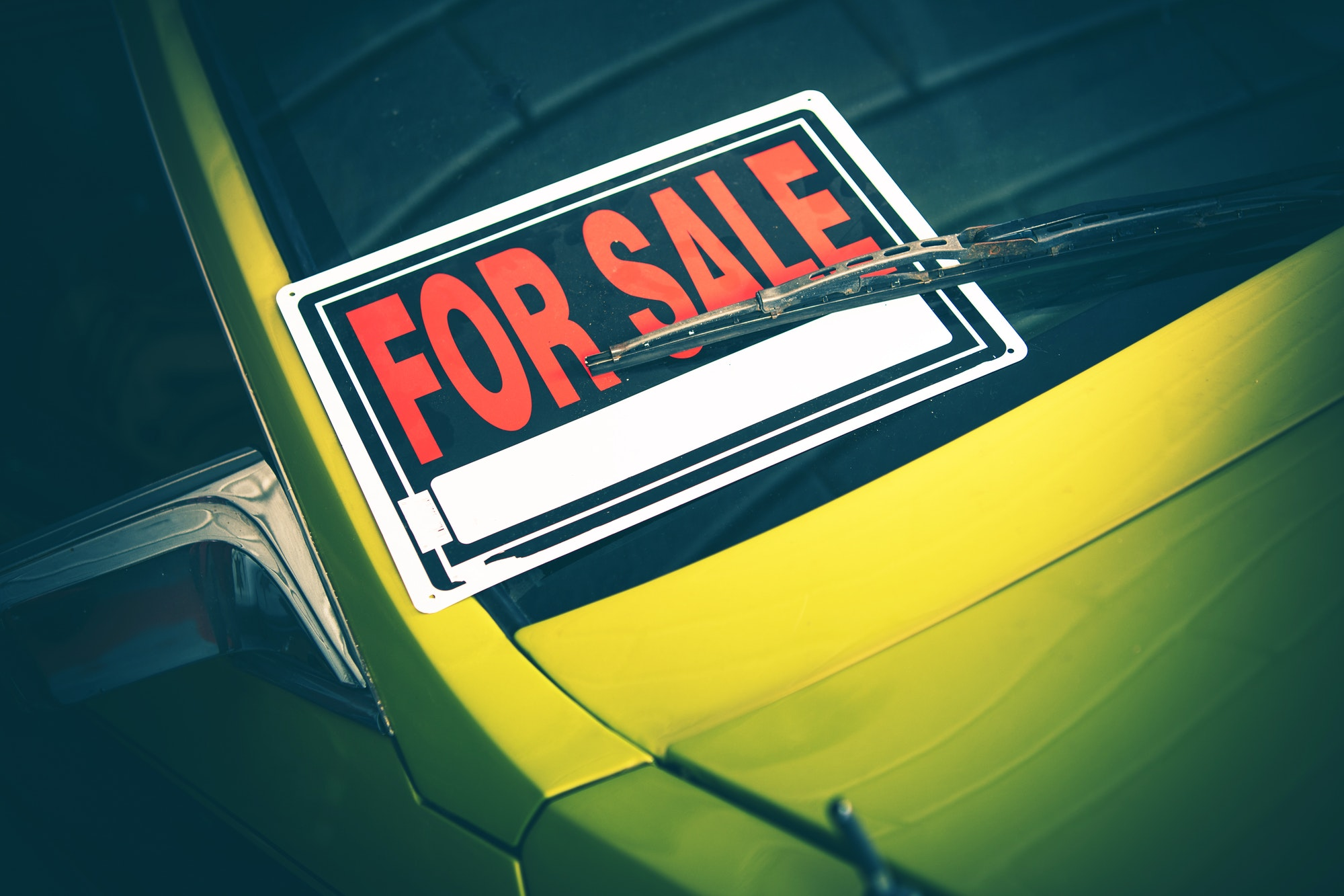 Car For Sale by Owner