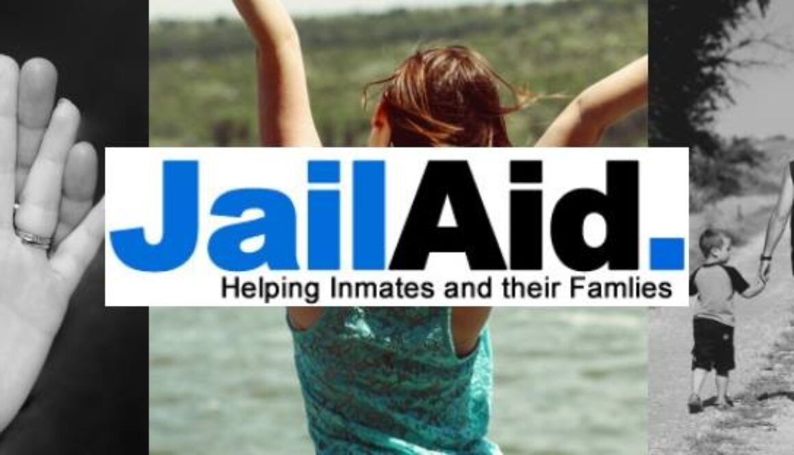JailAid is committed to helping inmates and their families.