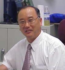 Dr. Jin Ho Chung