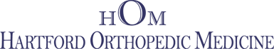 Hartford Orthopedic Medicine Logo