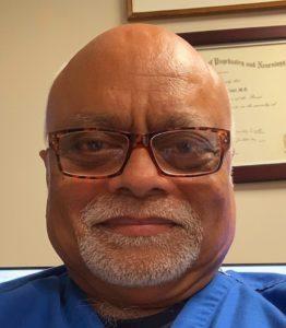 Dr. Shutish Patel