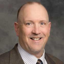 Dr. William Lohrer