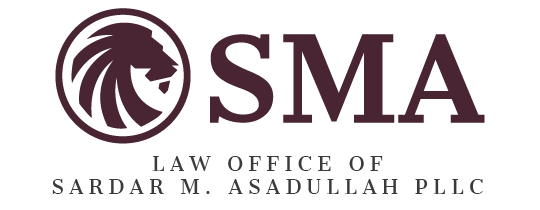 The Law Office of Sardar M. Asadullah