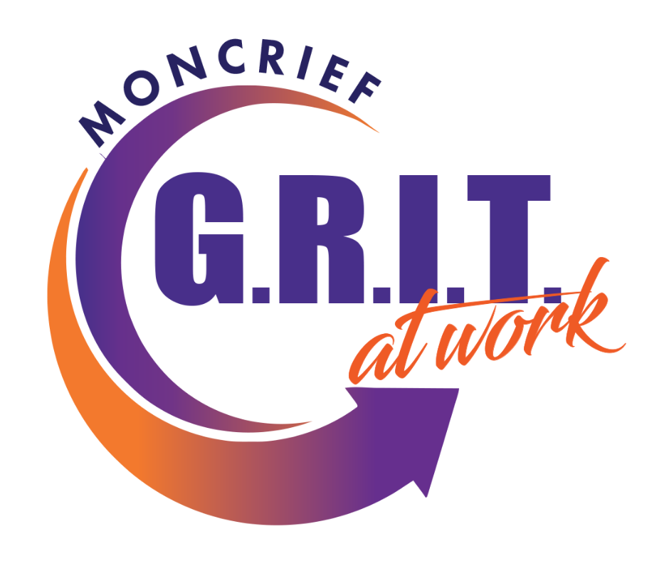 G.R.I.T. AT WORK