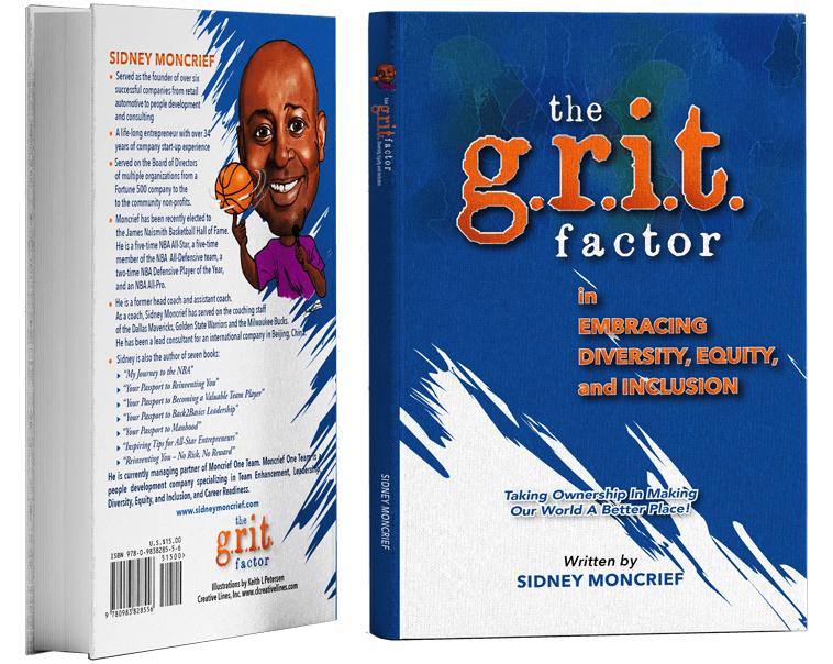 The Grit Factor