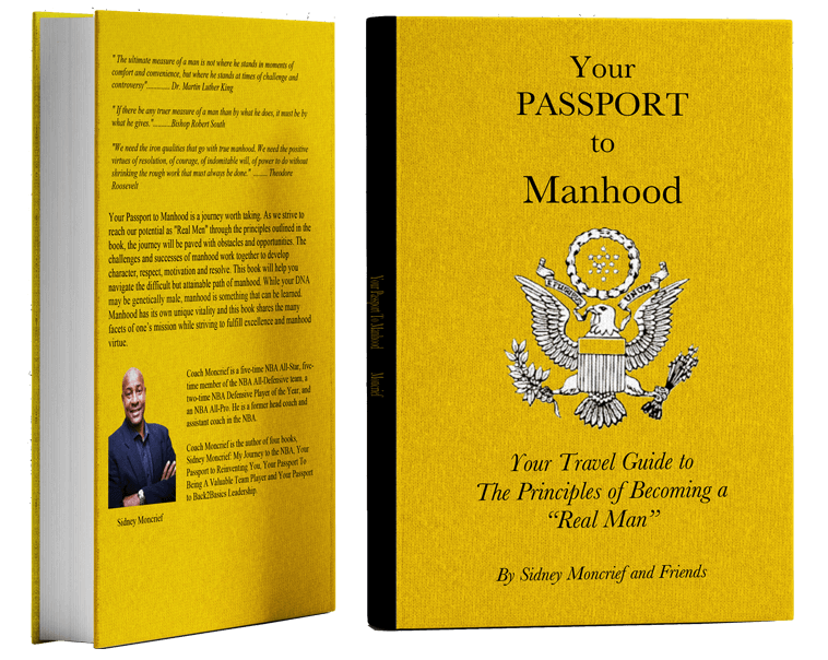 Your Passport (Manhood)