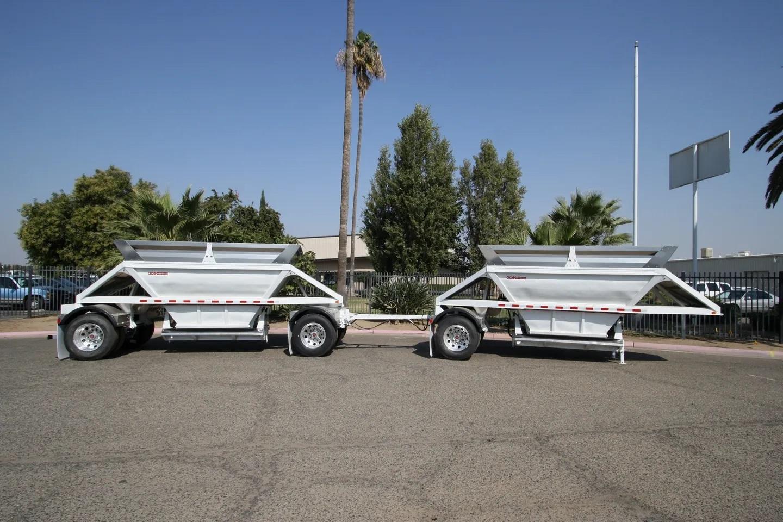 American Carrier Equipment Trailer Sales