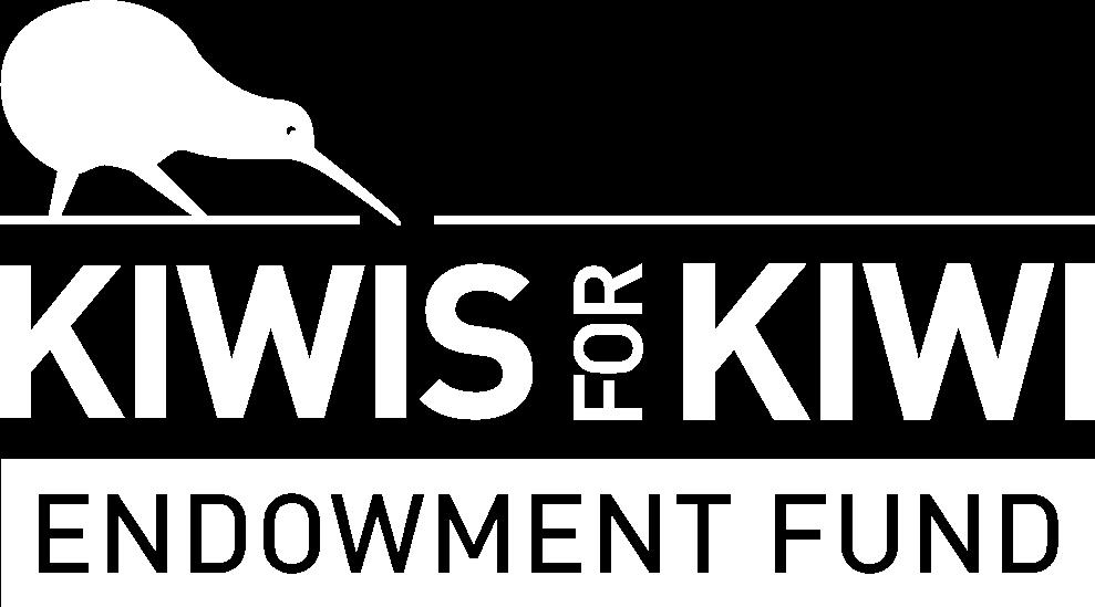 Kiwis for Kiwi Endowment Fund