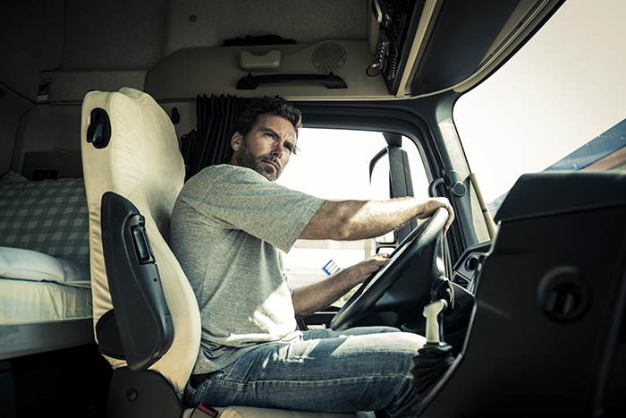 TRB Researchers Look at Safety, Relationship Between Pay and Driver Fatigue