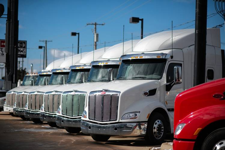 What Top Dealers Can Tell Us About Trucking Trends