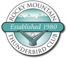 Rocky Mountain T-Bird Club