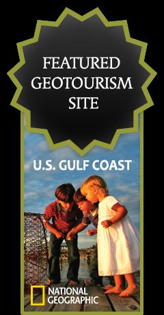 Geotourism Site: U.S. Gulf Coast