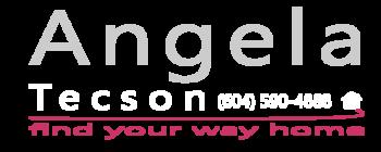 Angela Tacson Logo