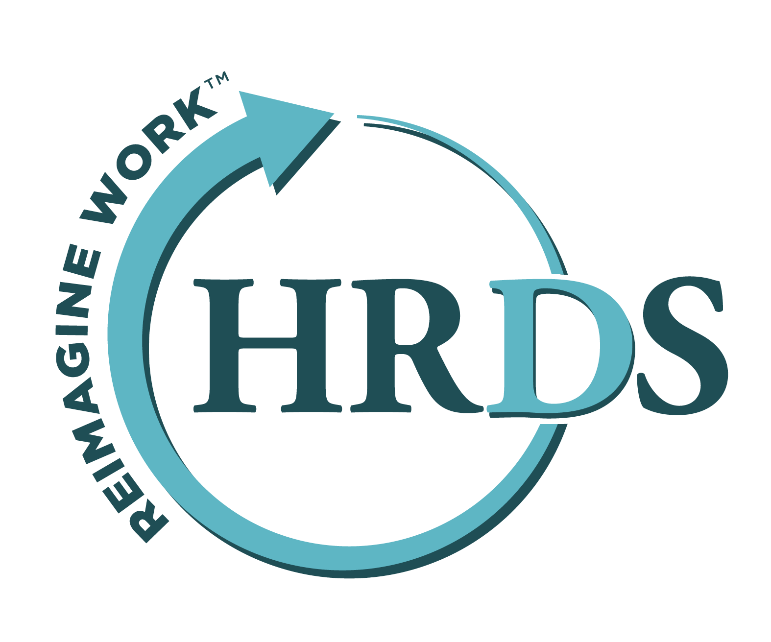 HR Disrupter's Logo