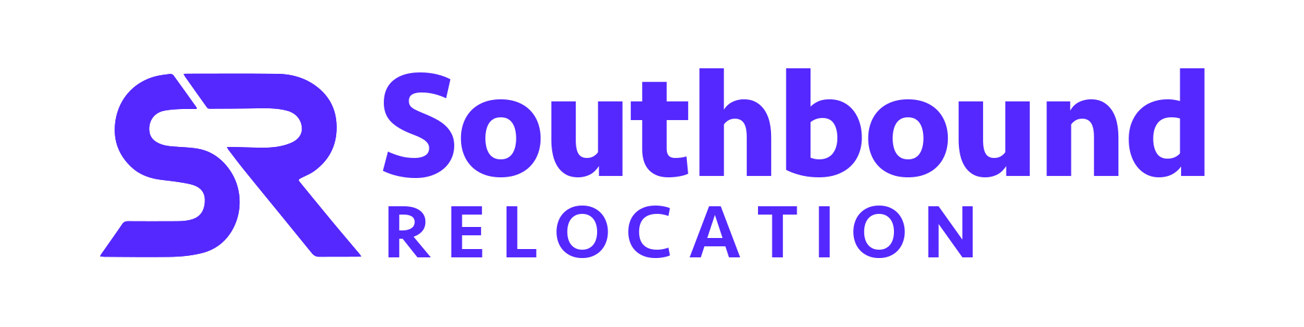 Southbound Relocation Logo